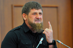 Кадыров, новости, Россия, Грузия, ведущий, журналист, Георгий Габуния, скандал, Путин, оскорбление