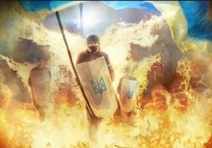 майдан, украина, герои небесной сотни