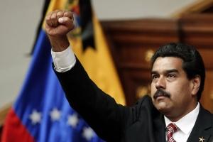Венесуэла, цена, нефть, добыча, Мадуро, заявление, работа