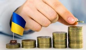 Новости Украины, экономика, Валовый внутренний продукт, ВВП