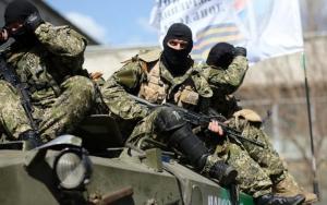 АТО, Донбасс, Сомали, ГИви, ДНР, диверсанты, задержаны, спецслужбы