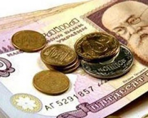 гривна, курс док Украиныллара, инфляция, Нацбан