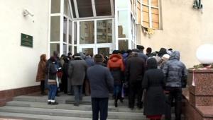 экономическая блокада, Донбасс, украина, ато