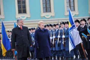 украина, россия, литва, порошенко, грибаускайте, украинские моряки, вс рф, захват, украинские корабли, отпор, агрессор