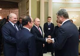 тымчук, ато, донбасс, минск, переговоры, путин, порошенко