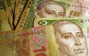 украина, одесса, банк, служащие, 850 тысяч гривен