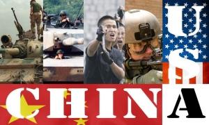 США, техника, общество, происшествия, китай