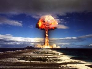 США, Америка, Вашингтон, ядерная катастрофа, ядерное оружие, последствия, видео, кадры