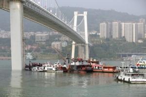 китай, ваньчжоу, река янцзы, гибель, конфликт, падение с моста, драка, дтп, смотреть видео, кадры
