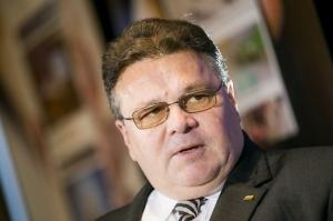 Новости Литвы, Жириновский