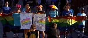 ЛГБТ-парад, Мадрид, Россия, Чечня