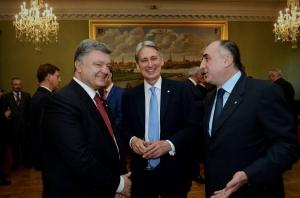 Новости Украины, Петр Порошенко, Саммит, Восточного партнерства