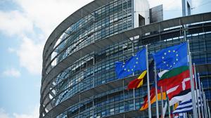 Выборы, парламент, Европарламент, Путин, Россия, ЕС, мандат, партия