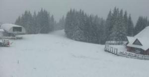 снег, фото, кадры, зима, осень, погода, западная украина, горы, новости украины
