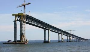 керченский мост, краснодар, дтп, погибли, строители, происшествия