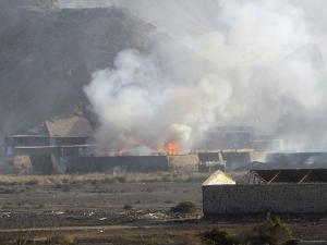 Йемен, война, бомбежки, Мансур Хади, повстанцы-хуситы