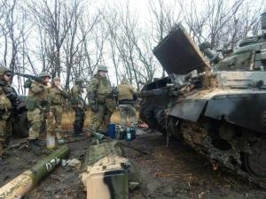 тымчук, донбасс, ато, армия украины