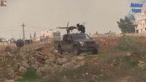 сирия, вагнер, война, потери, протурецкие силы, Идлиб