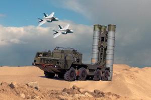 """Израиль, США, ВВС, С-400, сектор Газа, """"Голубой флаг"""""""