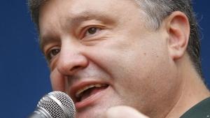петр порошенко, новости украины, новости сша