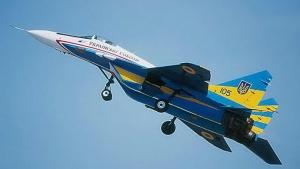 миг, су, авиация, украина, сша, пво, защита, самолеты, вертотлеты