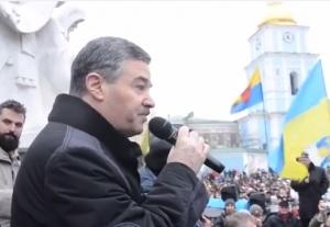 азербайджан, посол, украина, донбасс, крым