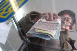 новости украины, новости житомира, местные выборы - 2015, общество