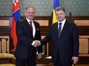 порошенко, политика, словакия, общество