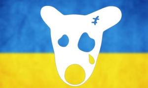 украина, вконтакте, санкции, россия, соцсеть, порошенко