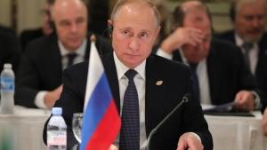 новости, Россия, Путин, провал, фейл, курьез, G20, саммит, Аргентина, лимузин, кортеж