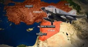 Сирия, конфликт, война, россия, армия, турция