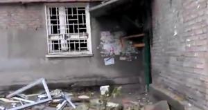 донецк, киевский район, происшествия, донбасс, юго-восток украины