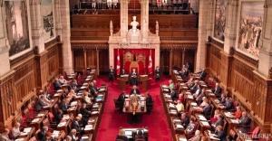 канада, закон магнитского, санкции, права человека, россия, сенат, голосование