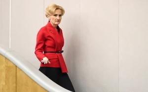 Ирина Яровая, новости, Россия, Госдума, НАТО, угрозы запада, Дмитрий Медведев