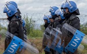 АТО, восток Украины, Донбасс, Россия, армия, миссия ООН