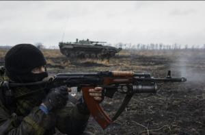 ато, днр, донбасс, донецкая республика, армия украины, всу, общество