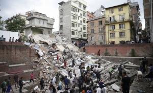 непал, землетрясение, погибшие, пострадавшие, жертвы