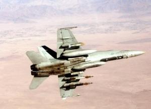 Исламское Государство, США, Ирак, Сирия