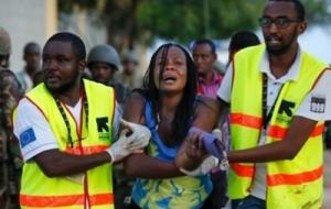 """кения, университет, студенты, нападение боевиков, исламистская группировка """"аш-шабаб"""""""