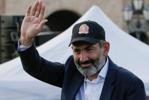 армения, революция, бархатрая революция, пашинян, саргсян, финансы, деларация