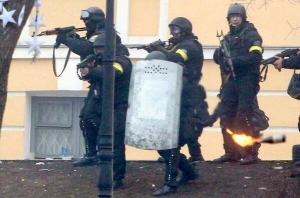 Сурков, Майдан, расстрел активистов, расследование СБУ, Альфа, Порошенко, Наливайченко