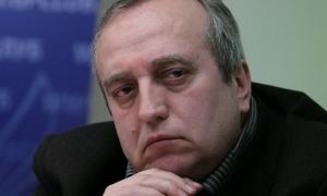 Въезд в Украину, Биометрический контроль, Совет Федерации, РФ, Ответные меры