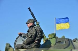 ВСУ, Степан Полторак, АТО, украинская армия выросла