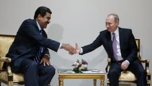 новости, Россия, Венесуэла, Мадуро, помощь, экономика, спасение, долг, финансовая помощь, Минфин РФ