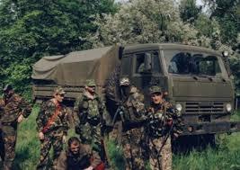 Луганская область, происшествия, АТО, Юго-восток Украины, Донбасс, Северодонецк