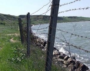 яценюк, иванов, россия, украина, стена, граница