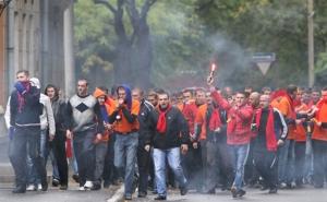 фанаты, драка, ультрас, футбол, беспорядки, киев, фото
