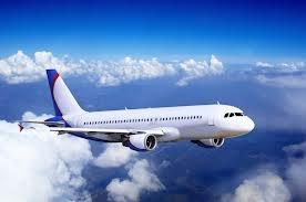 самолет, испания, севилья