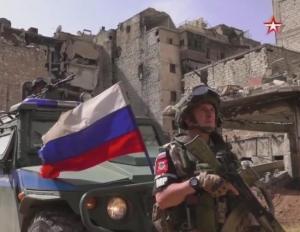 сирия, война, россия, всрф, потери, дейр-эз-зор, взрыв