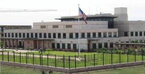посольство США, Узбекистан, коктейль Молотова, происшествия